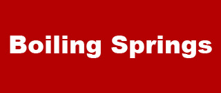 Boiling Springs Lease Option Owner Finance Homes